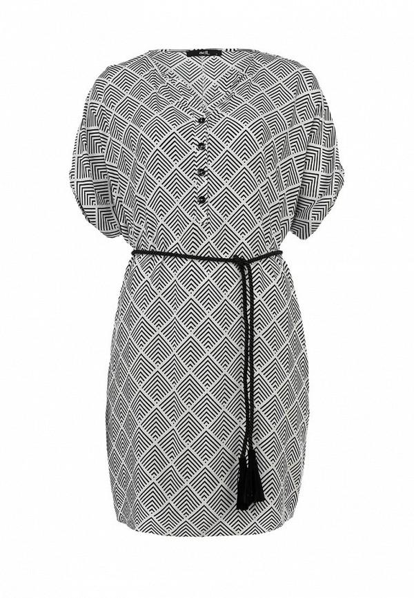 Платье-миди AdL - Adilisik (АДЛ-Адилисик) 577w6371000: изображение 2