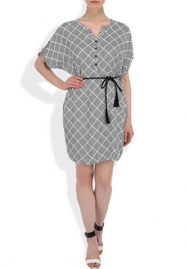 Платье-миди AdL - Adilisik (АДЛ-Адилисик) 577w6371000: изображение 7