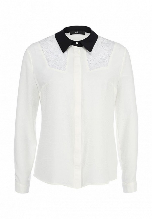 Блуза AdL - Adilisik (АДЛ-Адилисик) 13022613000: изображение 4