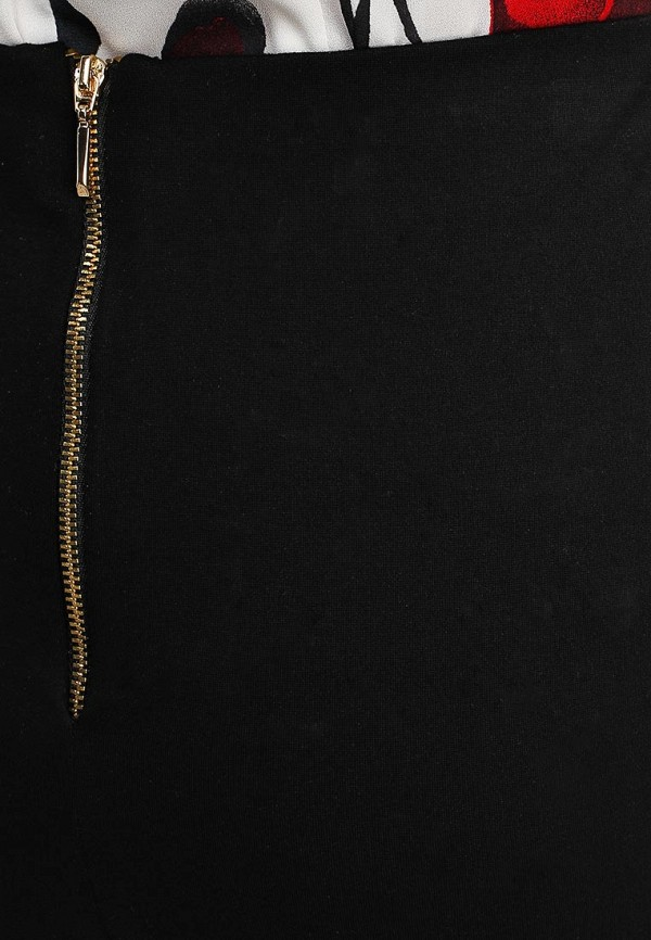 Мини-юбка AdL - Adilisik (АДЛ-Адилисик) 12718248009: изображение 5