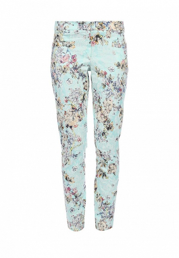 Женские зауженные брюки AdL - Adilisik (АДЛ-Адилисик) 15318572012: изображение 2