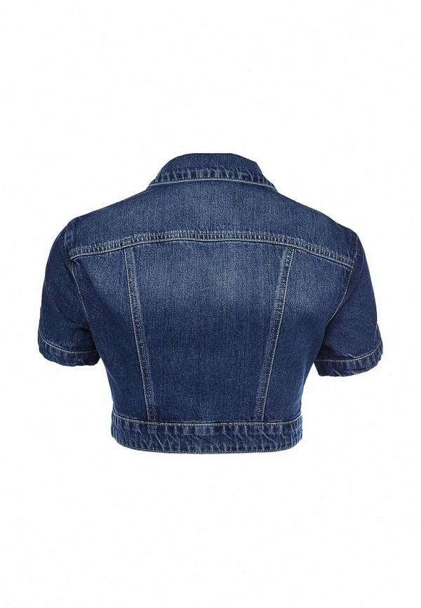 Джинсовая куртка AdL - Adilisik (АДЛ-Адилисик) 18121147001: изображение 2
