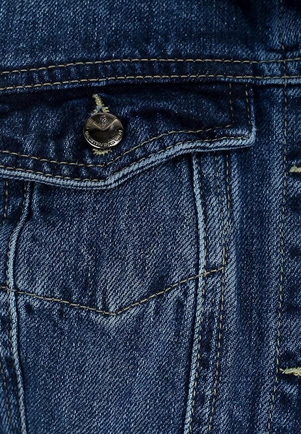 Джинсовая куртка AdL - Adilisik (АДЛ-Адилисик) 18121147001: изображение 3