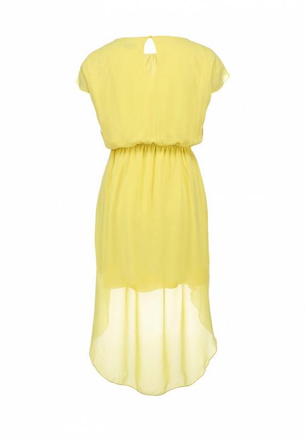 Платье-миди AdL - Adilisik (АДЛ-Адилисик) 12419062004: изображение 3