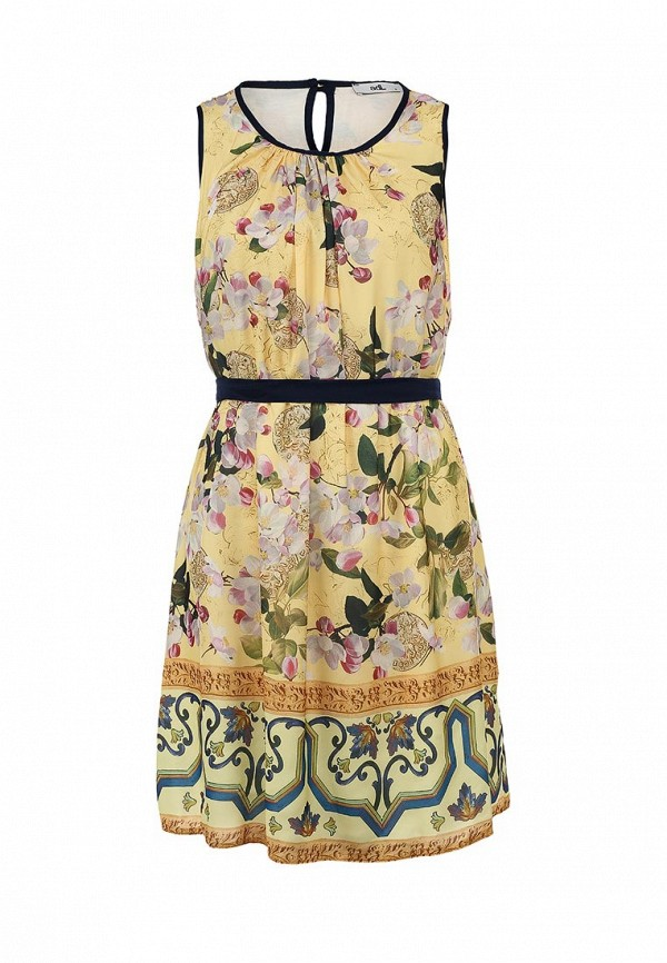 Платье-мини AdL - Adilisik (АДЛ-Адилисик) 12416080005: изображение 2