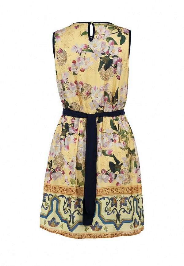 Платье-мини AdL - Adilisik (АДЛ-Адилисик) 12416080005: изображение 3