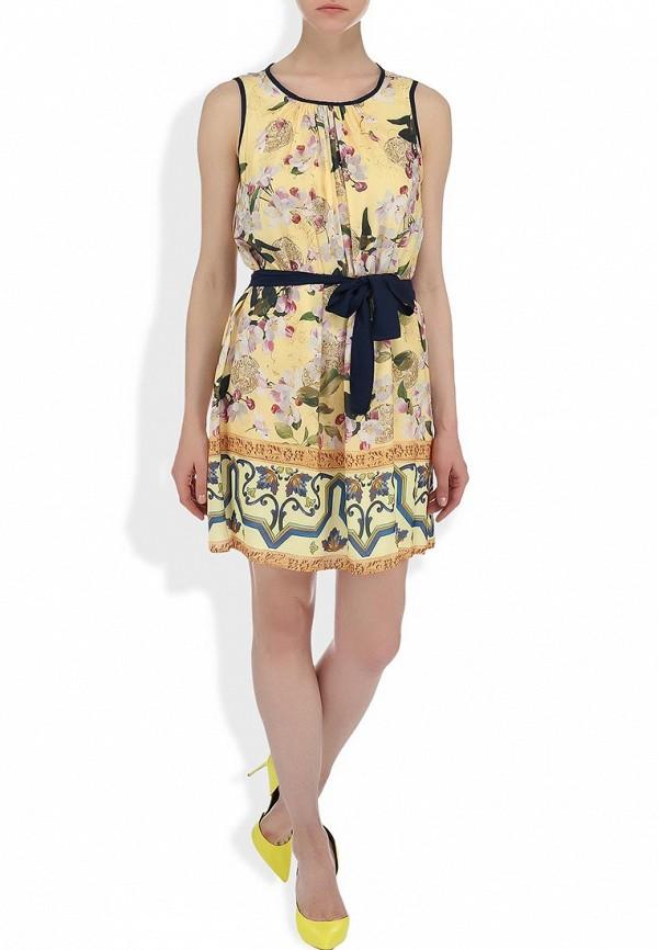 Платье-мини AdL - Adilisik (АДЛ-Адилисик) 12416080005: изображение 7