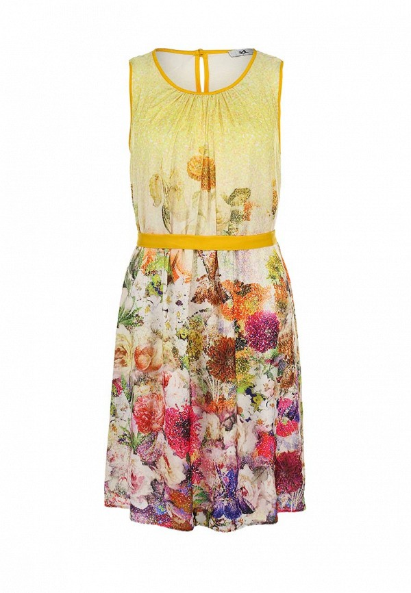 Платье-миди AdL - Adilisik (АДЛ-Адилисик) 12416080006: изображение 2