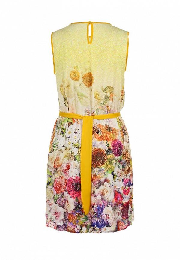 Платье-миди AdL - Adilisik (АДЛ-Адилисик) 12416080006: изображение 3