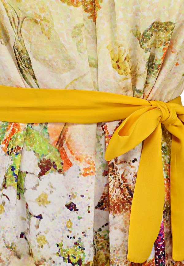 Платье-миди AdL - Adilisik (АДЛ-Адилисик) 12416080006: изображение 5