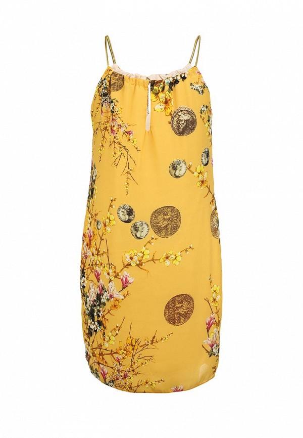Платье-мини AdL - Adilisik (АДЛ-Адилисик) 12417533014: изображение 3