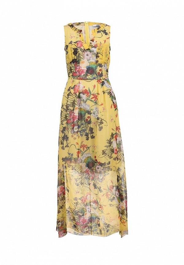 Платье-макси AdL - Adilisik (АДЛ-Адилисик) 12420856001: изображение 1