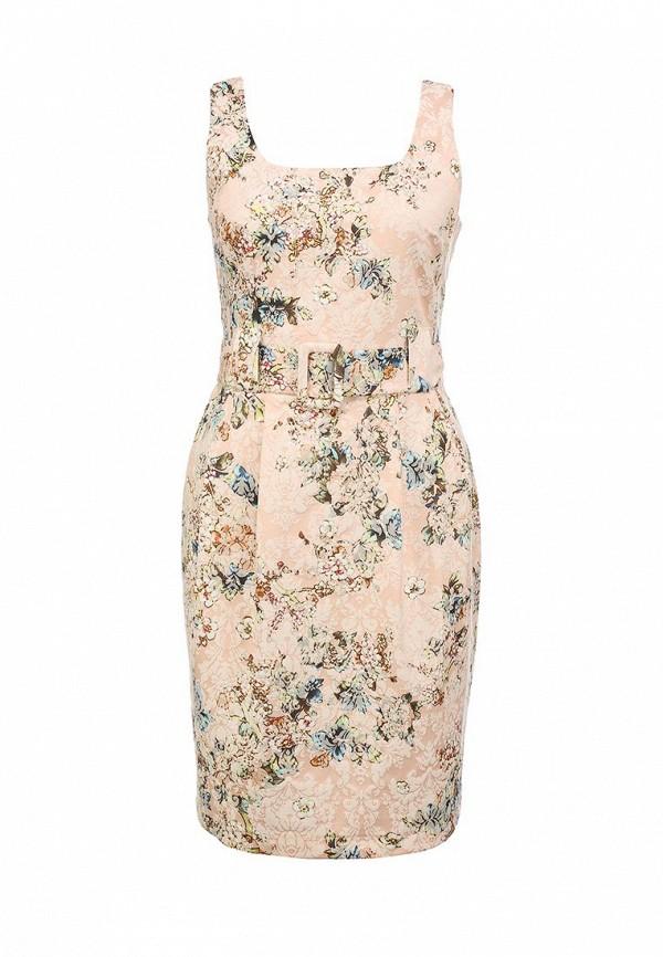 Платье-мини AdL - Adilisik (АДЛ-Адилисик) 12423663000: изображение 2