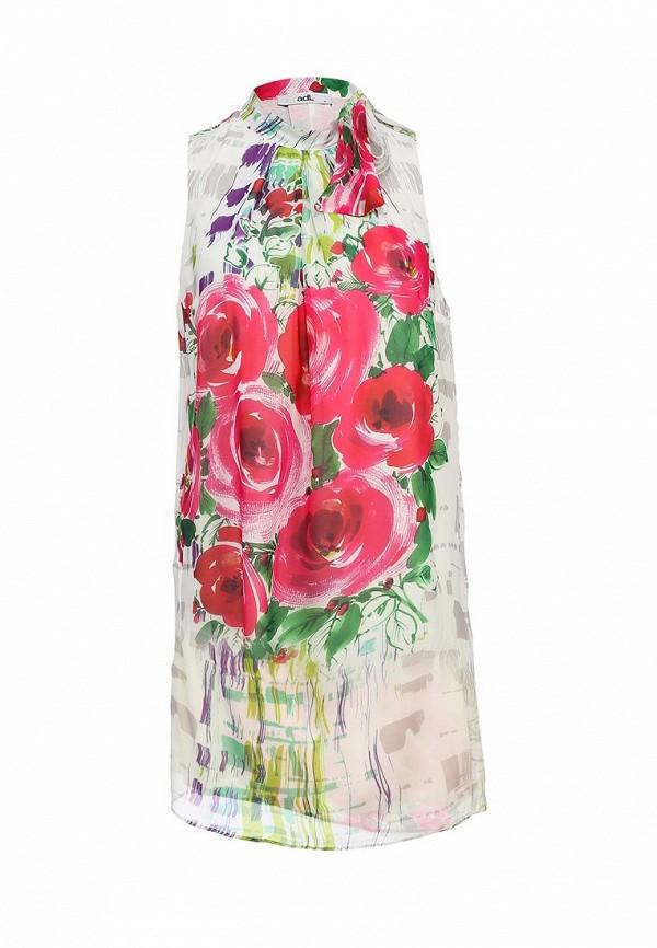 Платье-миди AdL - Adilisik (АДЛ-Адилисик) 124W6506000: изображение 2