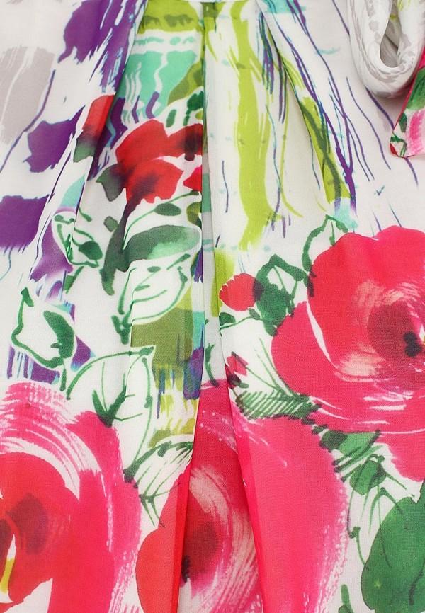 Платье-миди AdL - Adilisik (АДЛ-Адилисик) 124W6506000: изображение 4