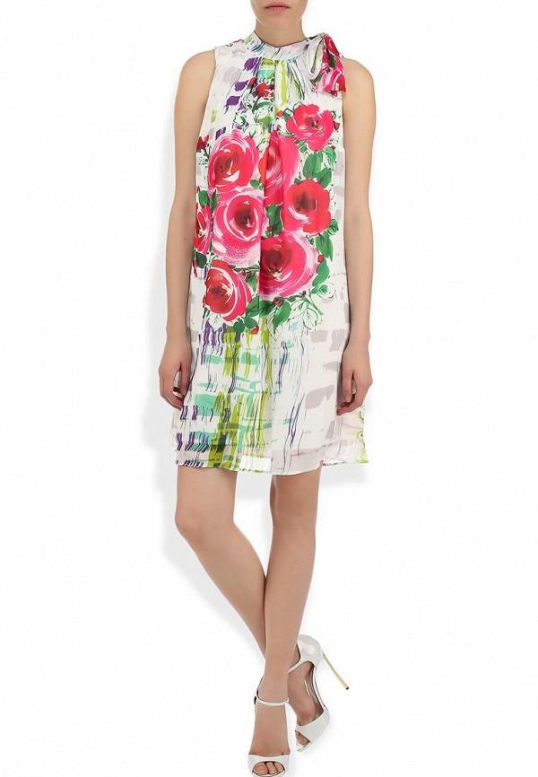 Платье-миди AdL - Adilisik (АДЛ-Адилисик) 124W6506000: изображение 6