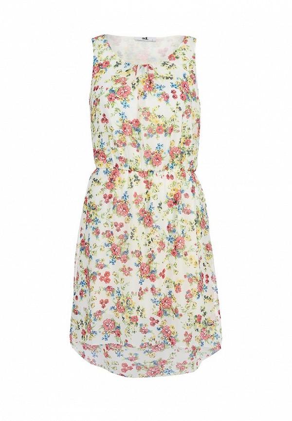 Платье-миди AdL - Adilisik (АДЛ-Адилисик) 524W6528000: изображение 2