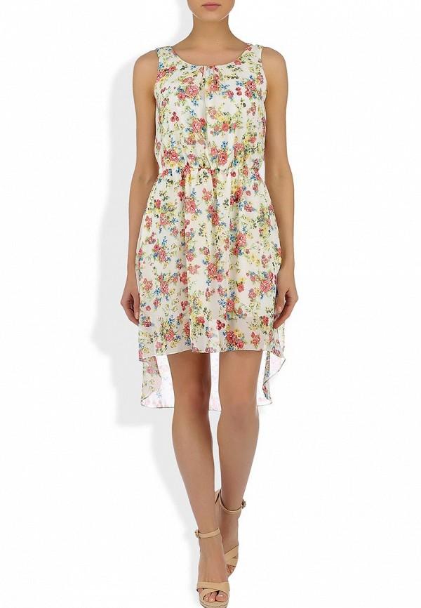 Платье-миди AdL - Adilisik (АДЛ-Адилисик) 524W6528000: изображение 7