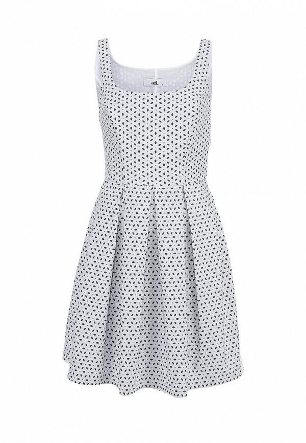 Платье-миди AdL - Adilisik (АДЛ-Адилисик) 12423302001: изображение 1