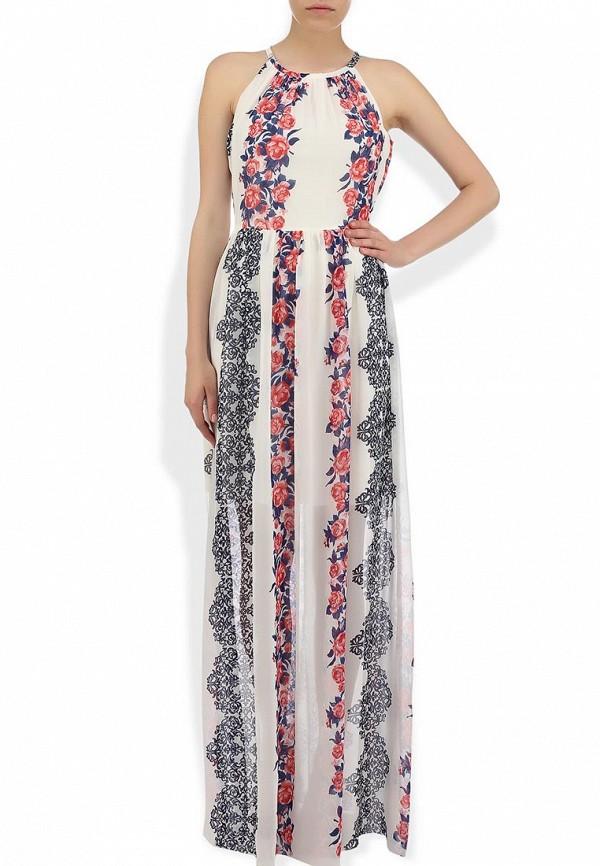 Платье-макси AdL - Adilisik (АДЛ-Адилисик) 12421031001: изображение 6