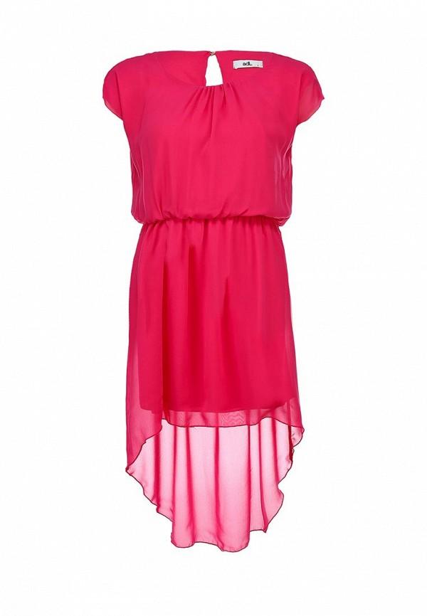 Платье-миди AdL - Adilisik (АДЛ-Адилисик) 12419062004: изображение 2