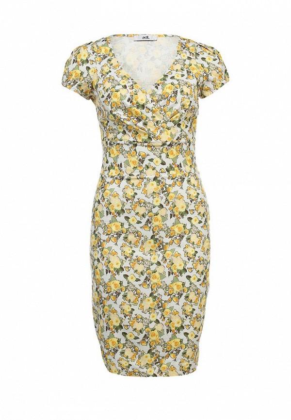 Платье-миди AdL - Adilisik (АДЛ-Адилисик) 12407513009: изображение 2