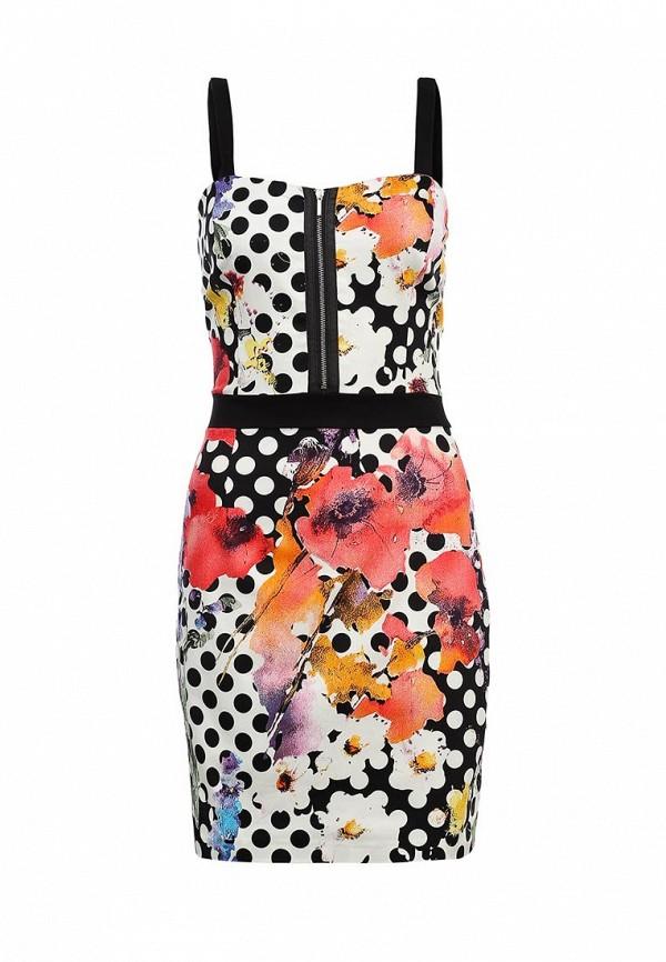 Платье-миди AdL - Adilisik (АДЛ-Адилисик) 12423666000: изображение 4