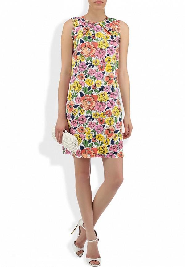 Платье-миди AdL - Adilisik (АДЛ-Адилисик) 124W6463000: изображение 6