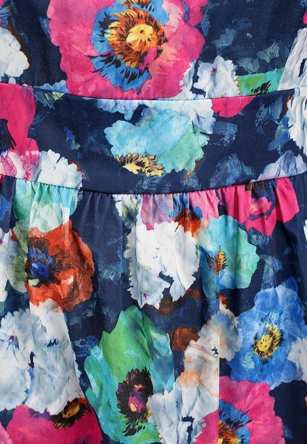 Платье-мини AdL - Adilisik (АДЛ-Адилисик) 124W6584000: изображение 2