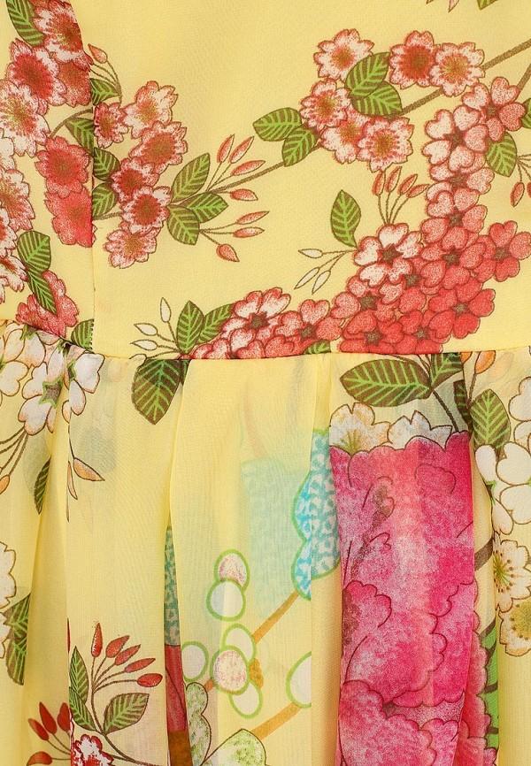Платье-мини AdL - Adilisik (АДЛ-Адилисик) 124W6696000: изображение 4