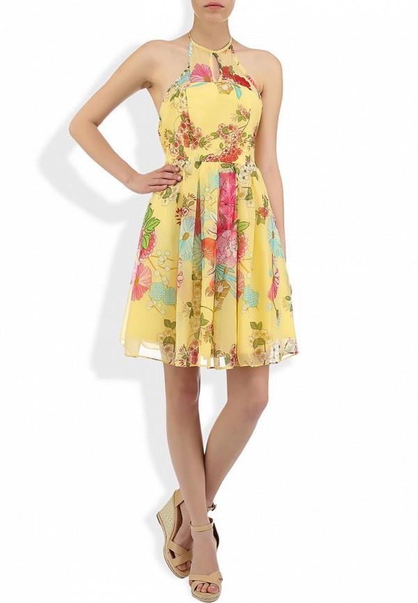 Платье-мини AdL - Adilisik (АДЛ-Адилисик) 124W6696000: изображение 6