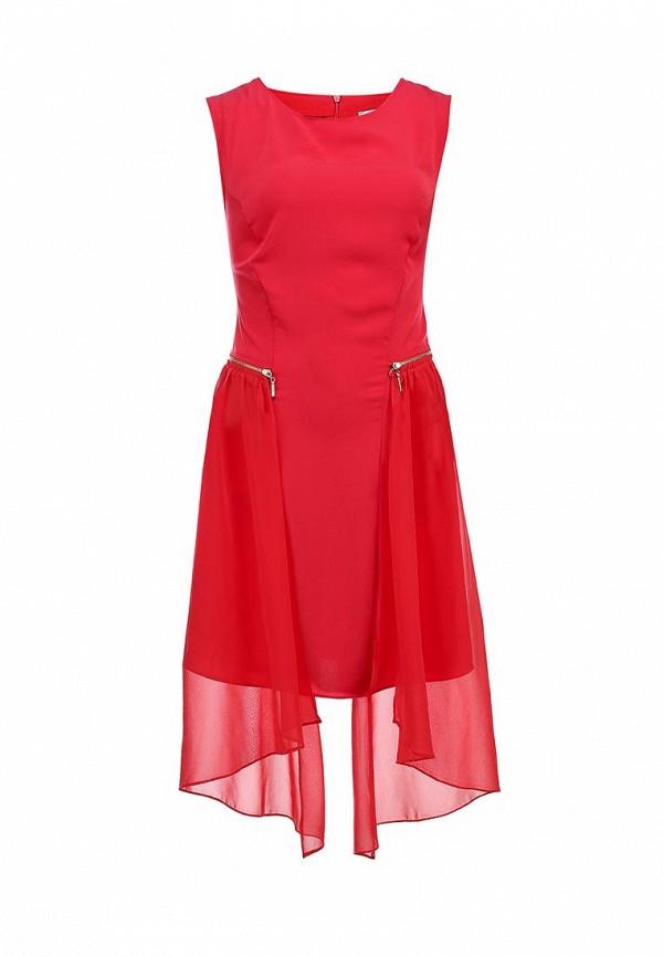 Платье-мини AdL - Adilisik (АДЛ-Адилисик) 52423325000: изображение 4
