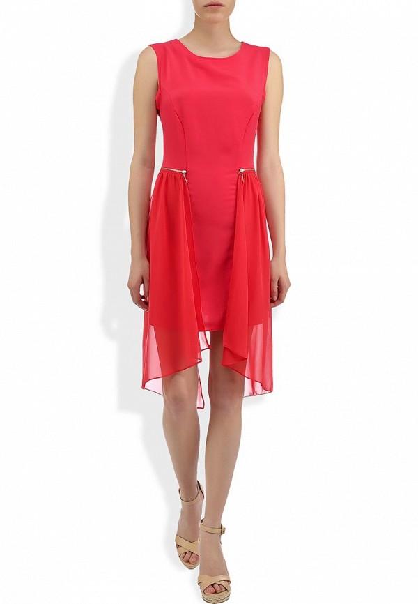 Платье-мини AdL - Adilisik (АДЛ-Адилисик) 52423325000: изображение 6