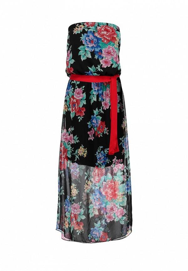 Платье-макси AdL - Adilisik (АДЛ-Адилисик) 52423438002: изображение 2