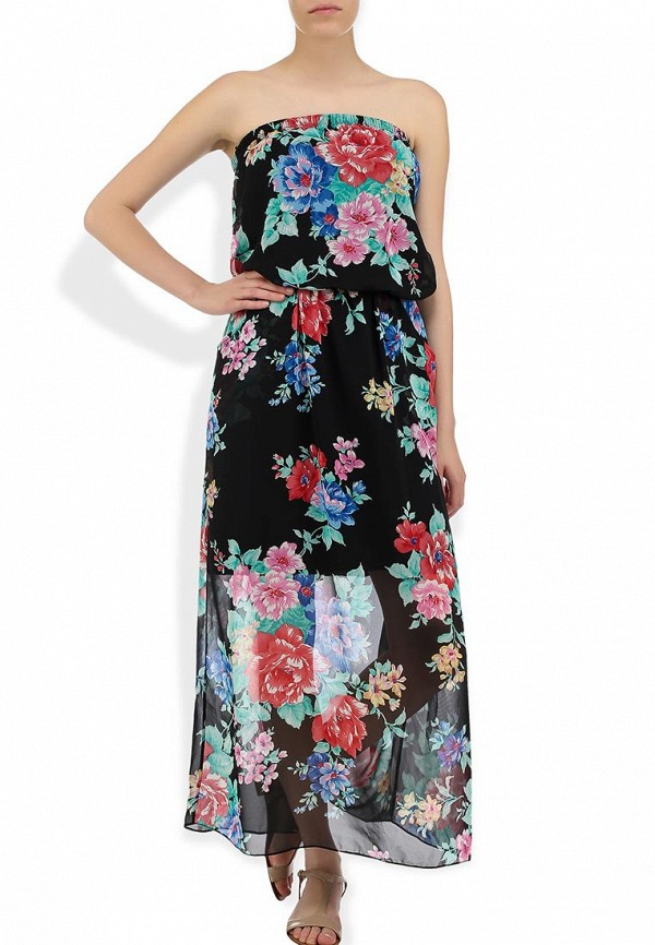 Платье-макси AdL - Adilisik (АДЛ-Адилисик) 52423438002: изображение 6
