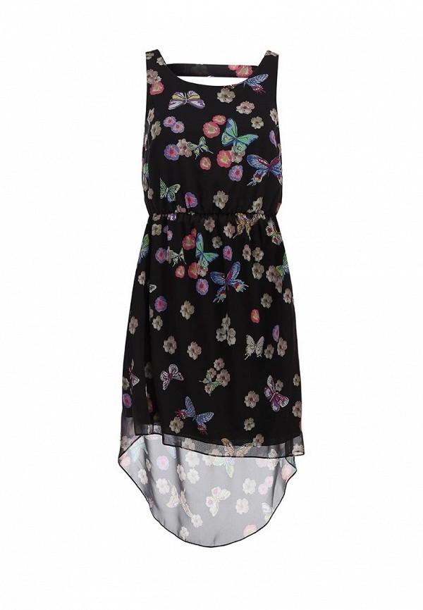 Платье-мини AdL - Adilisik (АДЛ-Адилисик) 52423442000: изображение 1