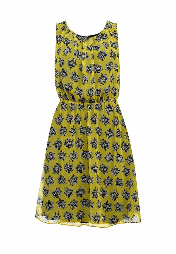 Платье-мини AdL - Adilisik (АДЛ-Адилисик) 52423459000: изображение 2