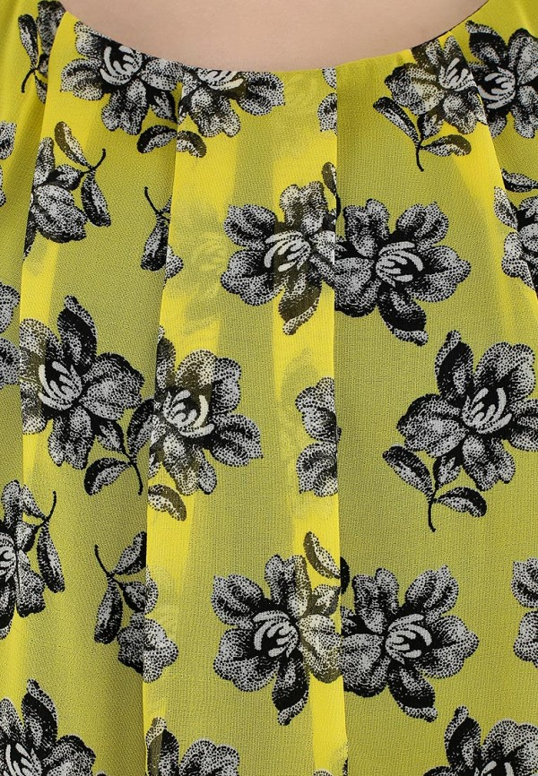 Платье-мини AdL - Adilisik (АДЛ-Адилисик) 52423459000: изображение 4