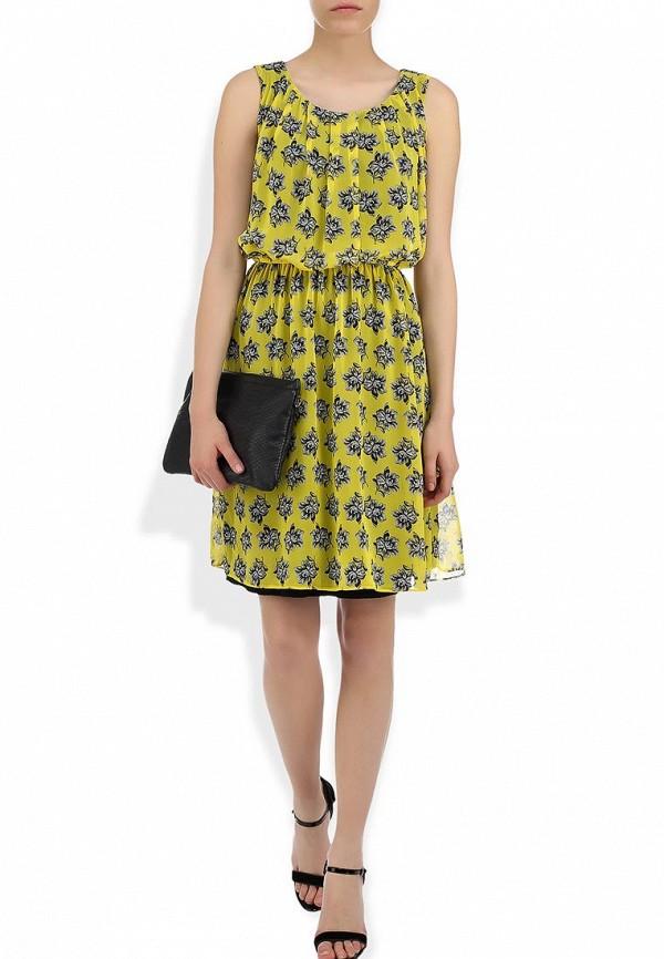 Платье-мини AdL - Adilisik (АДЛ-Адилисик) 52423459000: изображение 6