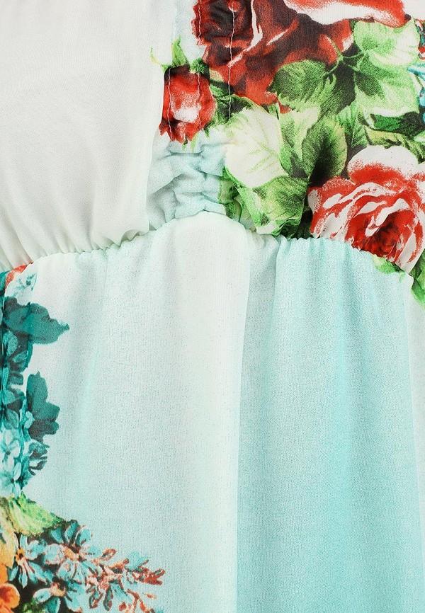 Платье-макси AdL - Adilisik (АДЛ-Адилисик) 52423657000: изображение 7