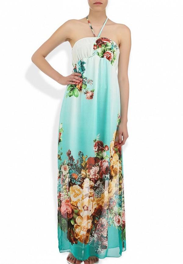 Платье-макси AdL - Adilisik (АДЛ-Адилисик) 52423657000: изображение 9