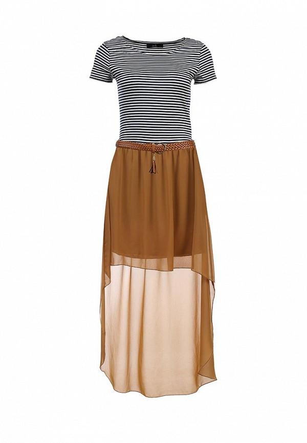 Платье-макси AdL - Adilisik (АДЛ-Адилисик) 524W5172001: изображение 4