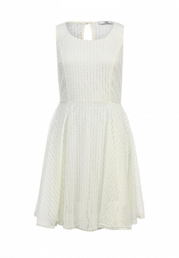 Платье-мини AdL - Adilisik (АДЛ-Адилисик) 524W6522000: изображение 2
