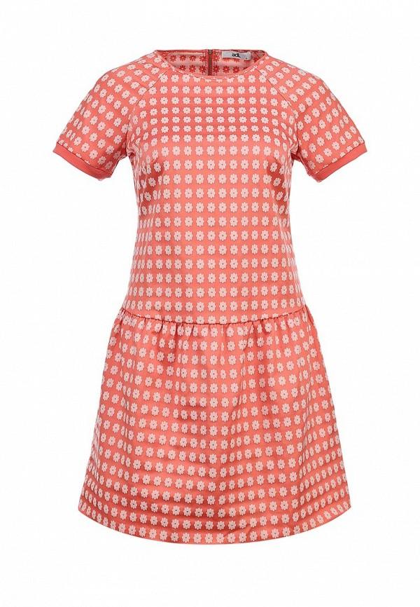 Платье-миди AdL - Adilisik (АДЛ-Адилисик) 524W6631000: изображение 2