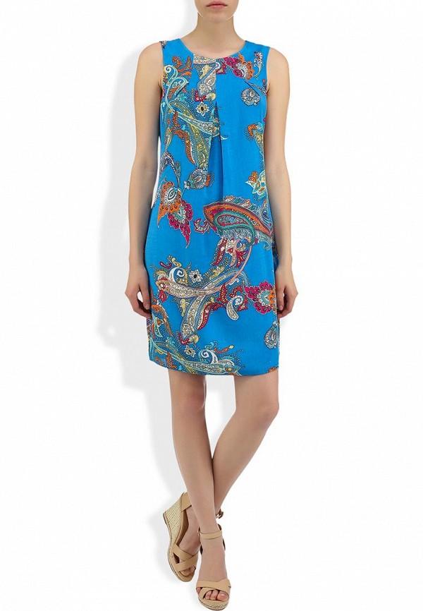 Платье-миди AdL - Adilisik (АДЛ-Адилисик) 524W6832000: изображение 6