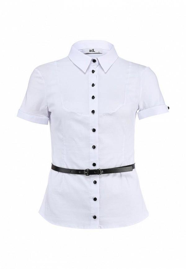 Рубашка с коротким рукавом AdL - Adilisik (АДЛ-Адилисик) 13018190005: изображение 4