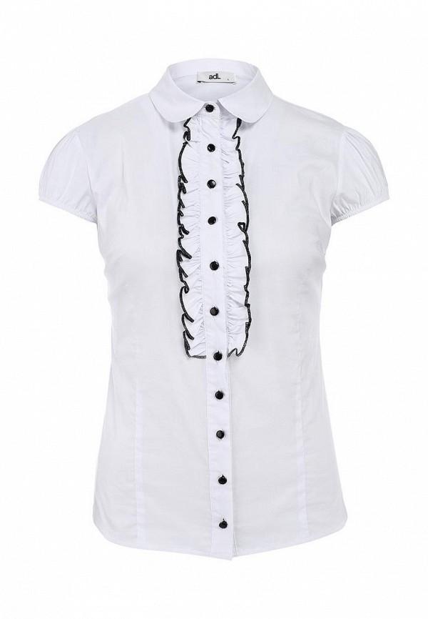 Рубашка с коротким рукавом AdL - Adilisik (АДЛ-Адилисик) 53013568004: изображение 2