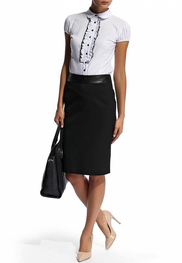 Рубашка с коротким рукавом AdL - Adilisik (АДЛ-Адилисик) 53013568004: изображение 6
