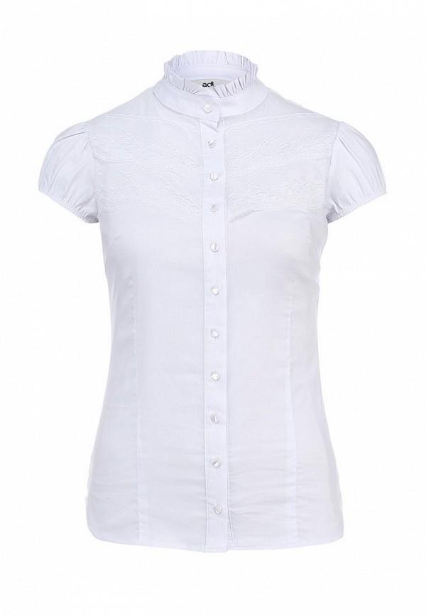 Рубашка с коротким рукавом AdL - Adilisik (АДЛ-Адилисик) 53017970004: изображение 2