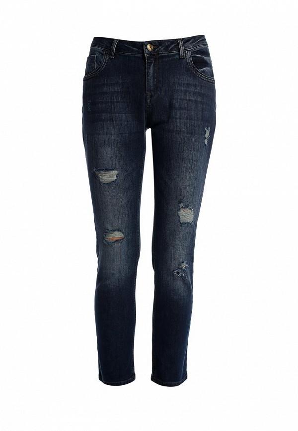 Зауженные джинсы AdL - Adilisik (АДЛ-Адилисик) 55322475007: изображение 2